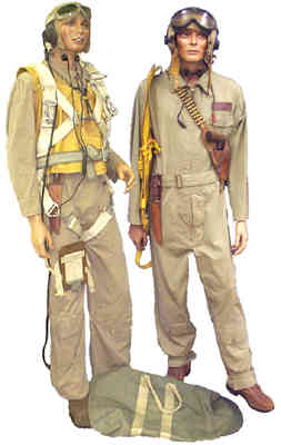 Bell S Aviation Dealers In Wwii Army Air And Usn Flight Gear